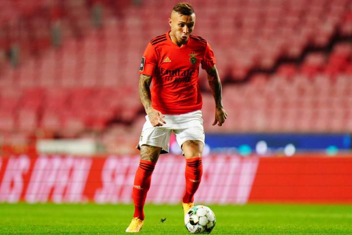 SL Benfica v Belenenses SAD - Liga NOS