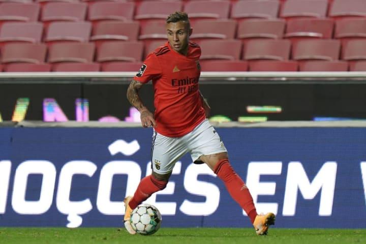 SL Benfica v SC Farense - Liga NOS