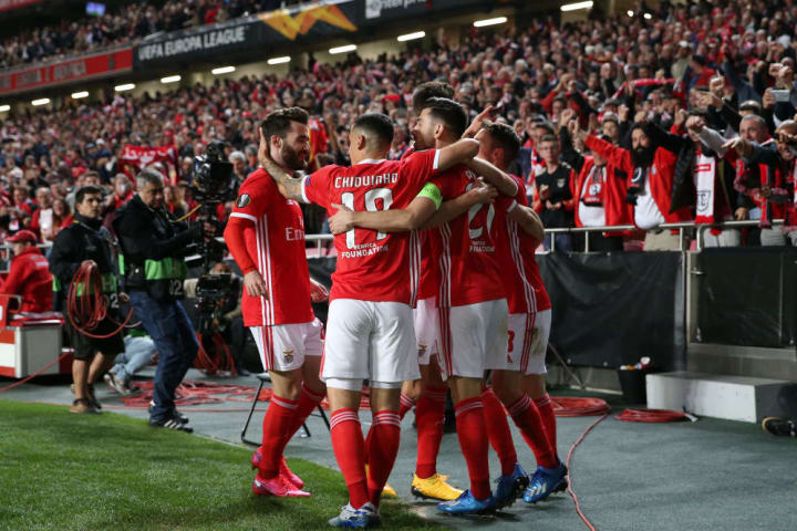 Benfica are targeting an ambitious approach for Pochettino