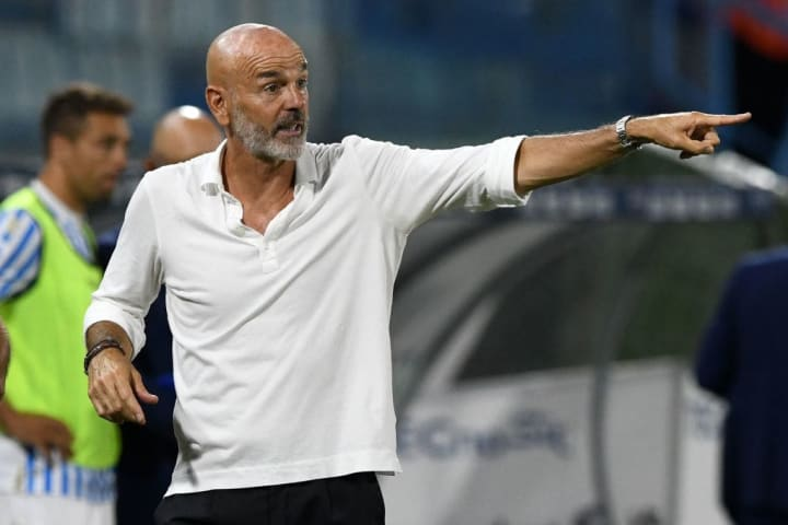SPAL v AC Milan - Serie A