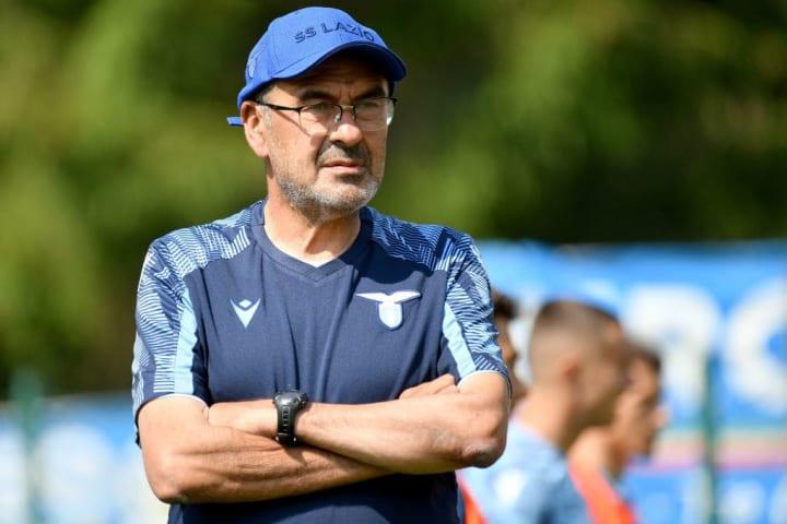 Shaqiri likes the football Lazio play under Maurizio Sarri