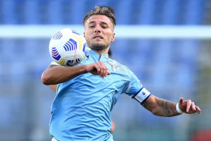Lazio vs Borussia Dortmund Preview: How to Watch on TV, Live Stream, Kick  Off Time & Team News