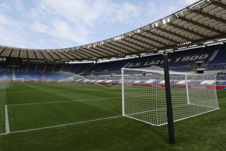 SS Lazio v Spezia Calcio - Serie A