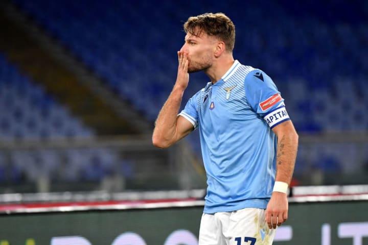 SS Lazio v US Sassuolo - Serie A - Serie A