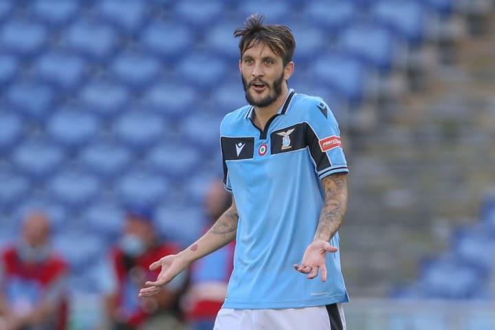 SS Lazio v US Sassuolo - Serie A