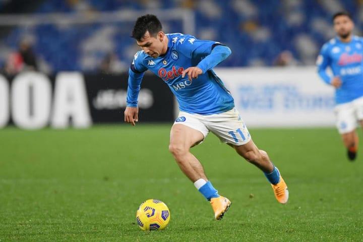 Il messicano si è preso il Napoli dopo una prima stagione deludente