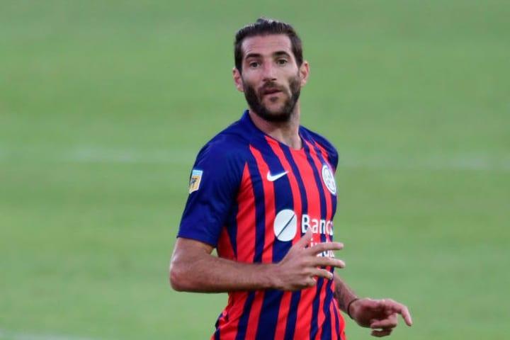 El futbolista no continuará en la institución azulgrana.