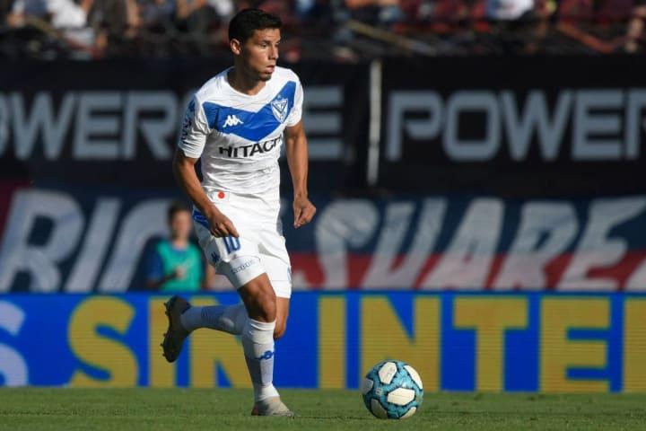 Lucas Robertone