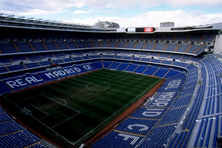 Real Madrid have opposed the move