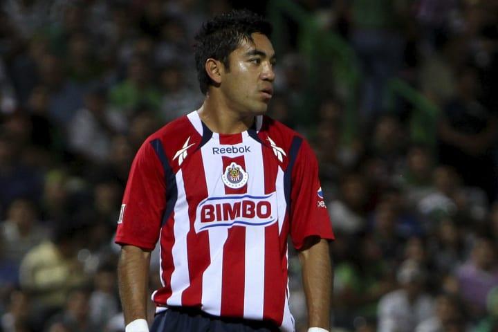 Santos Laguna v Chivas de Guadalajara - Apertura 2010