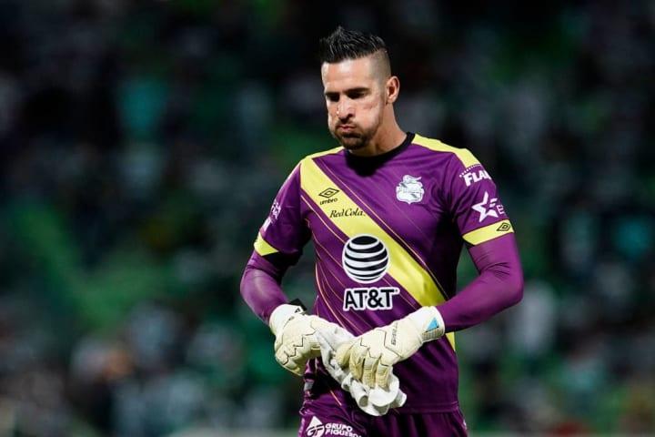 Antony Silva