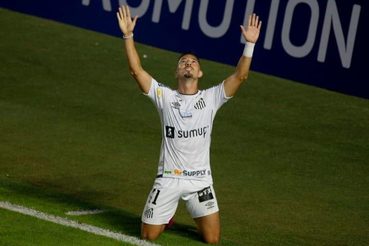 Jean Mota Santos Grêmio Mano a Mano