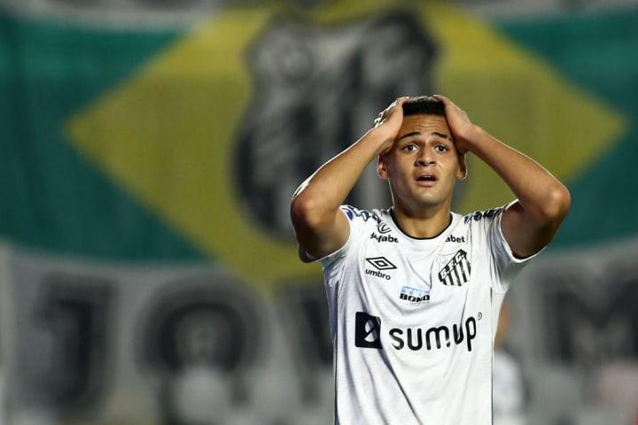 Kaiky Santos Copa do Brasil Oitavas Juazeirense