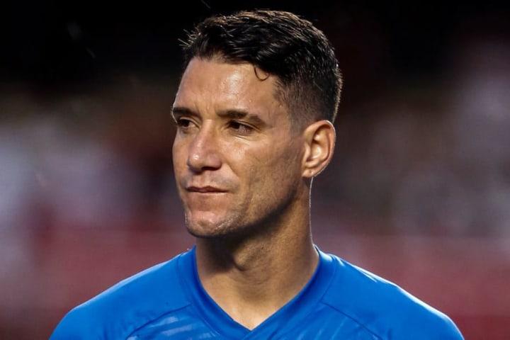 Thiago Neves Rogério Ceni Cruzeiro 2019 Vestiário