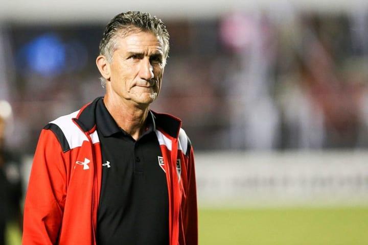 Edgardo Bauza São Paulo Treinador Ariel Holan Santos