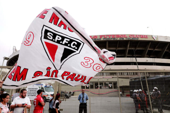 São Paulo, Valor