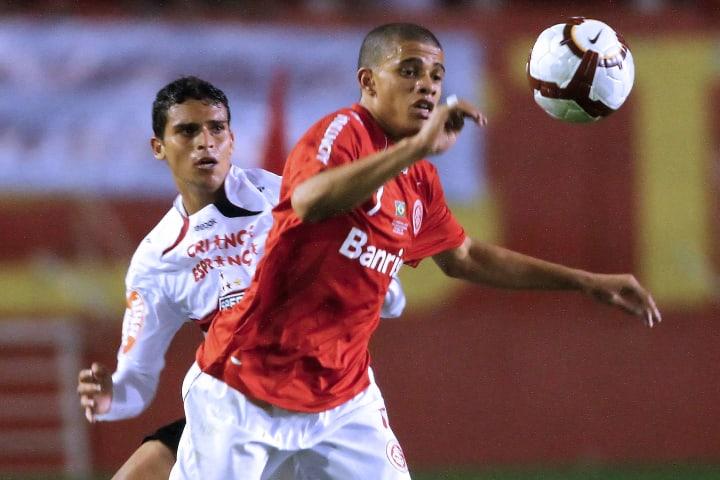 Taison Internacional Retorno Shakhtar Despedida Libertadores