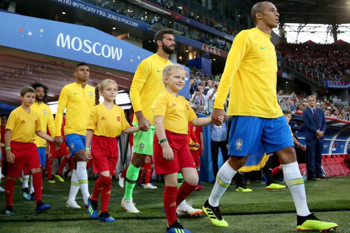 Miranda Brasil Copa do Mundo
