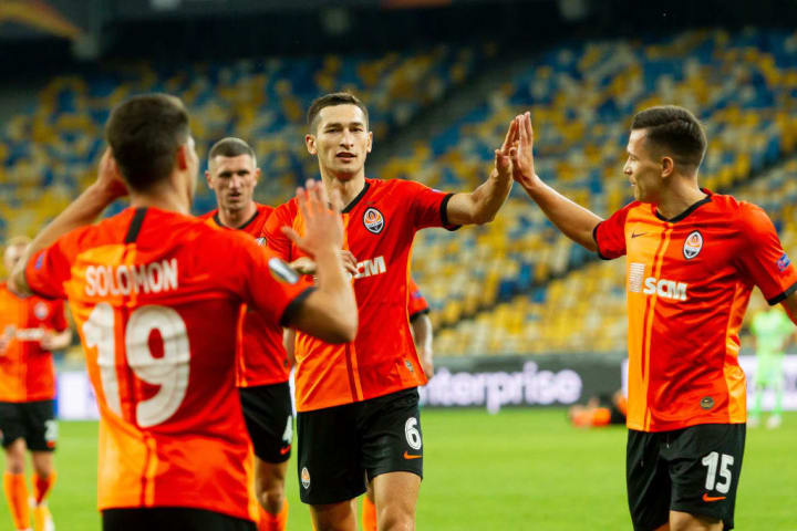 UEFA Europa League - Round of 16 Report: Man United, Inter ...