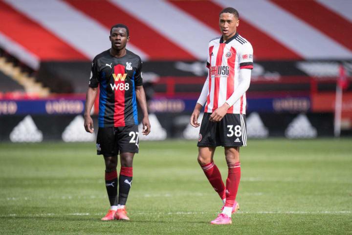 Daniel Jebbison recently made his Premier League debut