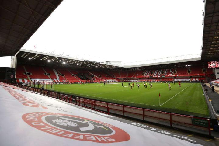 Sheffield United v Fulham - Premier League