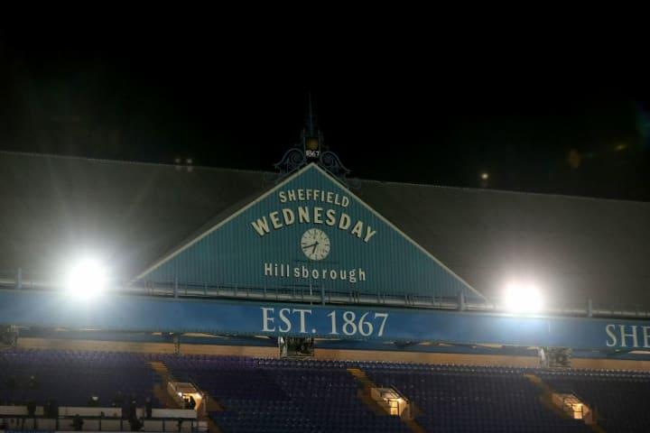 Hillsborough is a Premier League ready ground