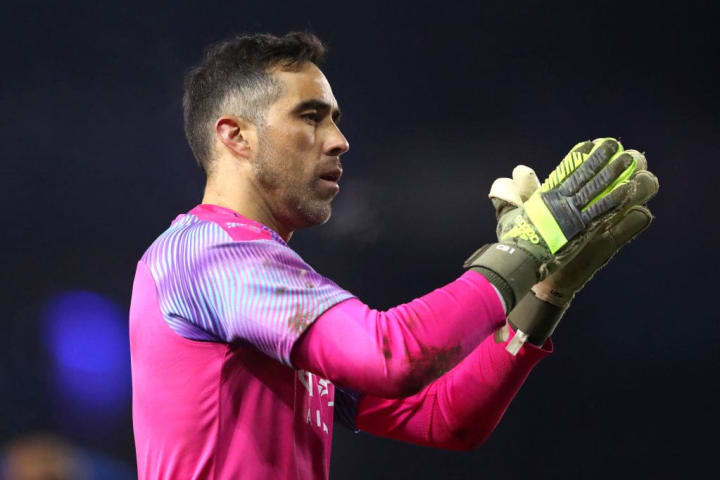 Bravo is set to leave Man City once the 2019/20 season is complete