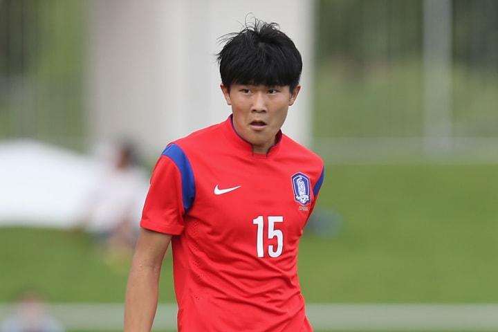 Kim Minjae