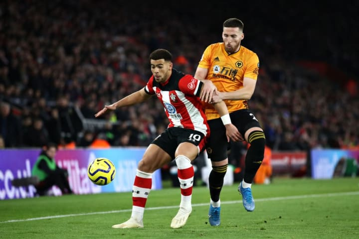 Matt Doherty, Che Adams