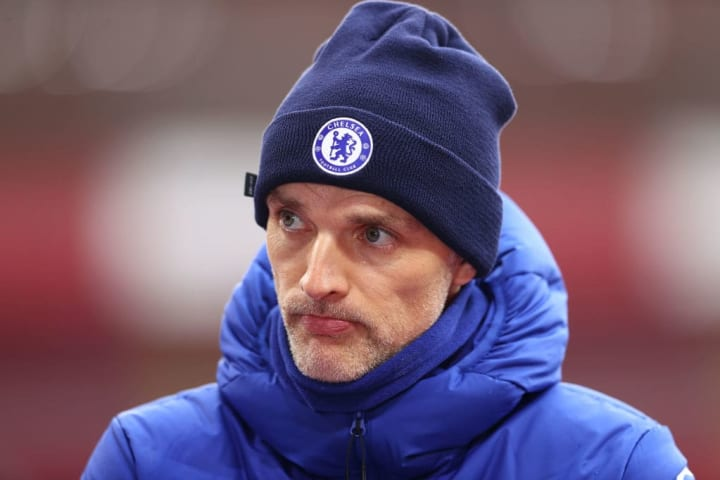 Thomas Tuchel's arrival has breathed life into Chelsea's campaign