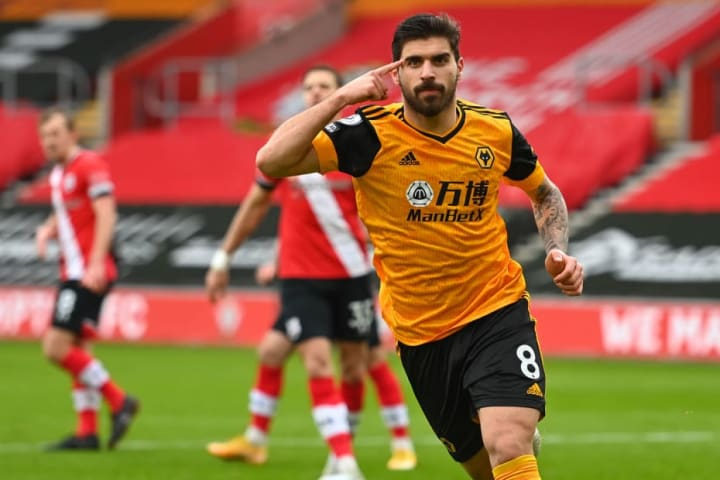 Man Utd want to strengthen in midfield and Ruben Neves fits the bill