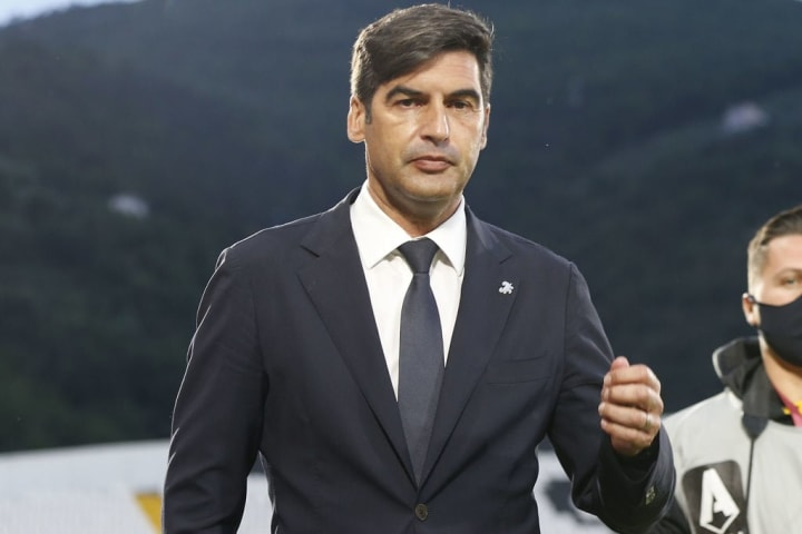 Paulo Fonseca is on his way to the Premier League