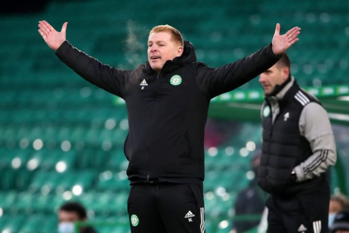 Lennon has scarcely called upon Ntcham