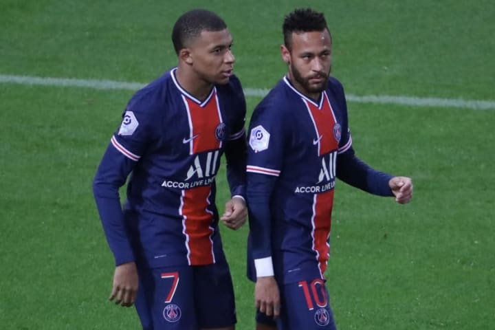 PSG's next task is convince Kylian Mbappe to also sign a new contract