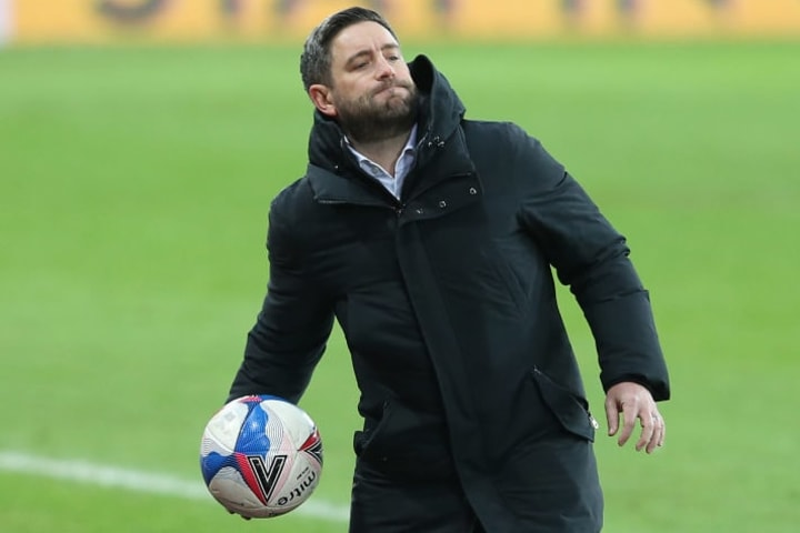 Lee Johnson was recently announced as the new Sunderland boss