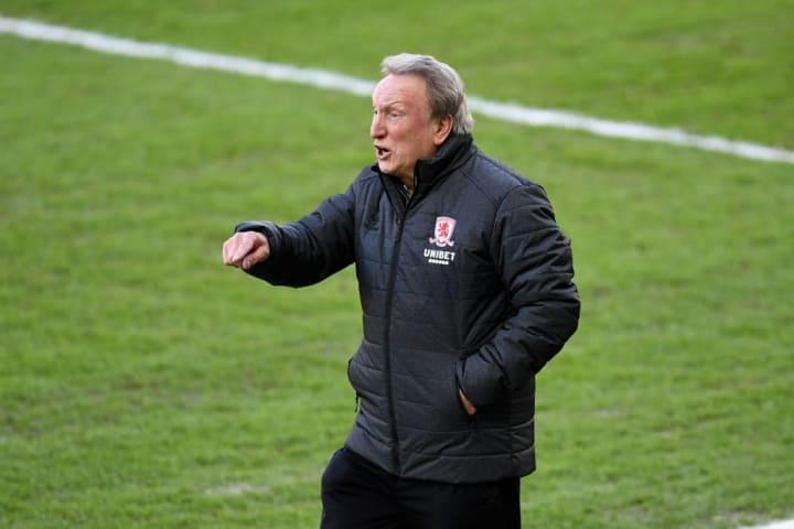 Swansea City v Middlesbrough - Sky Bet Championship