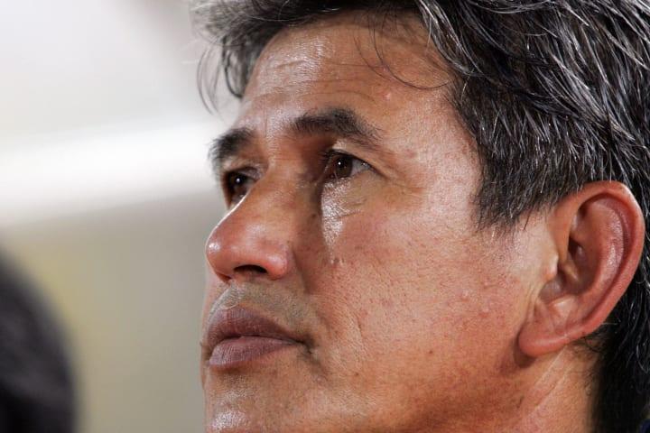 Thailand football team coach Thongsuk Sa