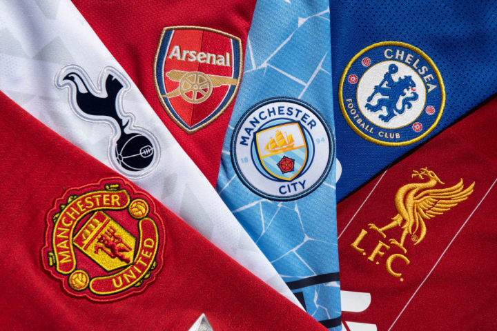 Nine of the original 12 founder clubs have pulled out & accepted punishment from UEFA - including six Premier League sides