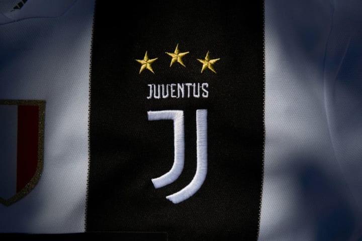 The Juventus Club Crest
