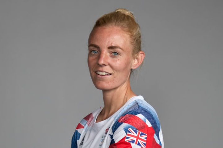 Sophie Ingle is the only Welsh player included in the squad