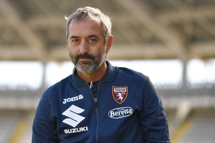 Marco Giampaolo