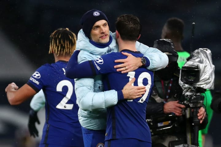 Thomas Tuchel is off to a good start at Chelsea