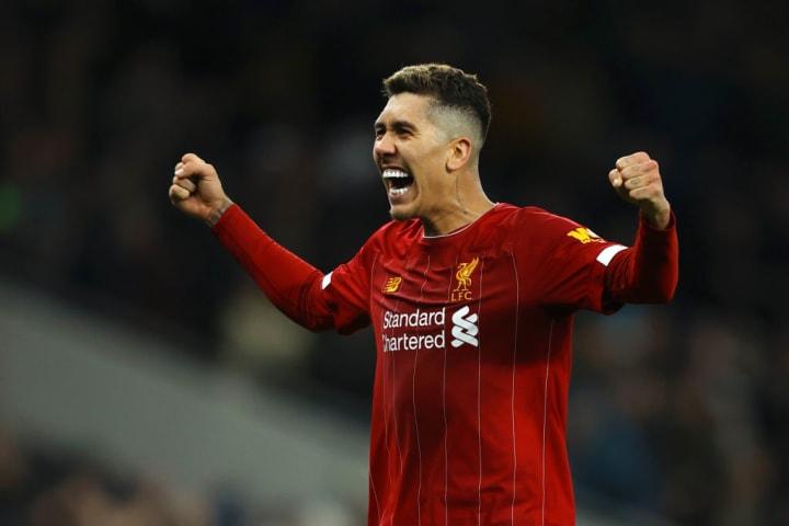 Roberto Firmino Craque Brasileiro Europa Liverpool