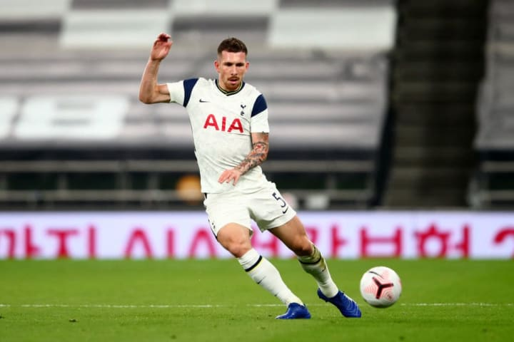 Hojbjerg's performances suggest he has been Tottenham's best summer signing