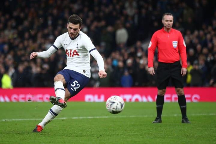Tottenham-hotspur-v-norwich-city---fa-cup-fifth-ro