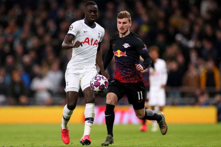 The Colombian's stellar display against RB Leipzig went under the radar