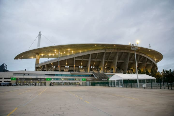 Coronavirus will cost Istanbul's Ataturk Olympic Stadium the Champions League final for the second year running