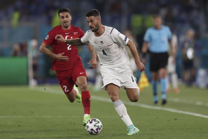 Turkey vs Italy - EURO 2020