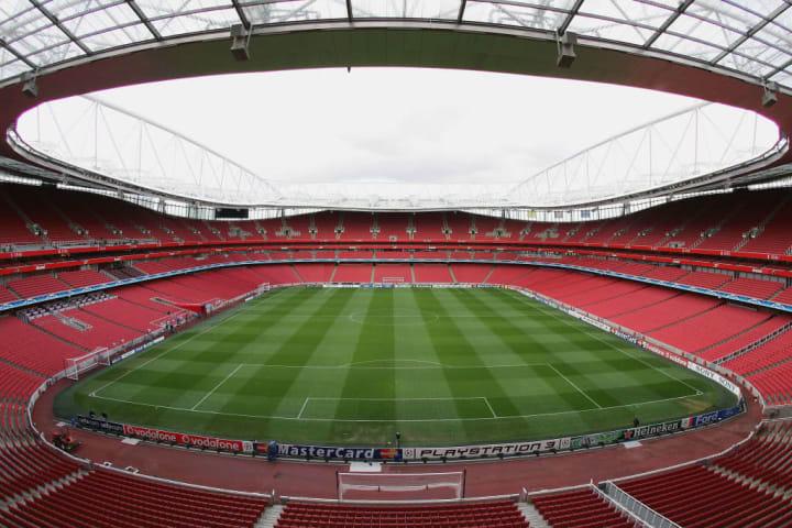 UEFA Champions League: Arsenal v PSV Eindhoven