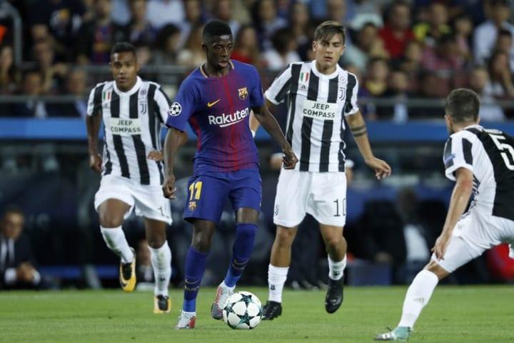 "UEFA Champions League""FC Barcelona v Juventus FC"""